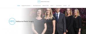 Melbourne Plastic Surgery