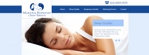 Melbourne Respiratory and Sleep Services