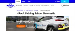 NRMA Driving School in Newcastle