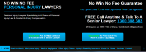 No Win No Fee compensation lawyers in Brisbane