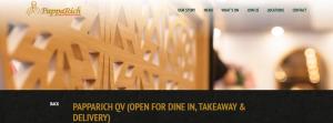 PappaRich Restaurant in Melbourne