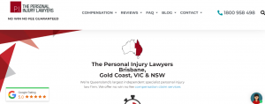 Personal Injury Lawyers for compensation in Brisbane