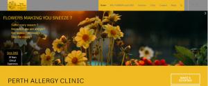 Perth Allergy Clinic