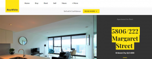 RayWhite Apartments in Brisbane