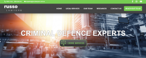 Russo criminal defence lawyers in Brisbane