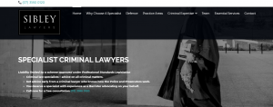Sibley drink driving lawyers in Brisbane