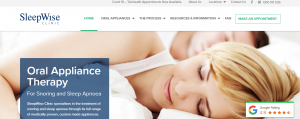SleepWise Clinic in Melbourne