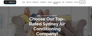 Sydmech HVAC Services in Sydney