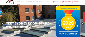 Sydney Roofing and Construction