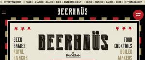 beerhaus german cuisine in newcastle