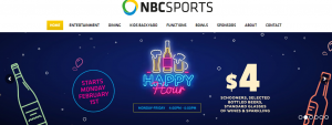 nbc sports club in sydney