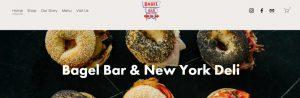 Bagel Bar and New York Deli in Sydney