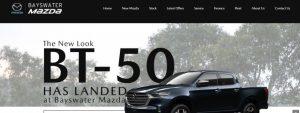 Bayswater Mazda Dealers in Perth