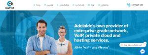 Caznet Internet Service Provider in Adelaide