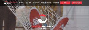 Custom Podiatry Services in Adelaide