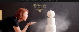 Deliberately Delicious Cake Shop in Brisbane