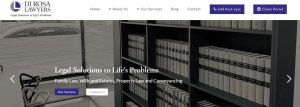 Di Rosa Estate Planning Lawyers in Adelaide