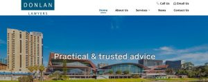 Donlan Estate Planning Lawyers in Adelaide