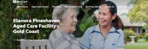 Elanora Pineshaven Nursing Home in Gold Coast