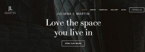 Juliana Martin Interior Designers in Newcastle