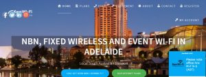 Kerm Wi-Fi Internet Service Provider in Adelaide