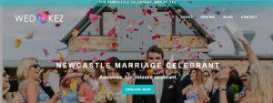 Kerryn Tippet, Marriage Celebrant in Newcastle