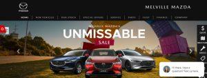 Melville Mazda Dealers in Perth
