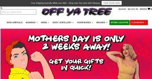 Off Ya Tree Body Piercing Studio in Adelaide