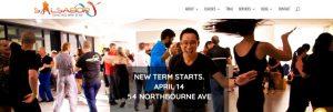 Salsabor Dance Studio in Canberra