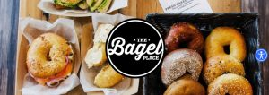 The Bagel Place in Sydney