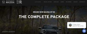 Wanneroo Mazda Dealers in Perth