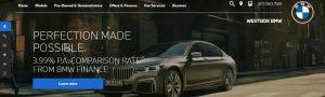 Westside BMW Dealer in Brisbane