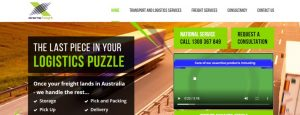 XTreme Freight Couriers in Melbourne