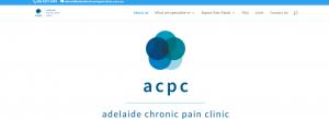 Adelaide Chronic Pain Clinic