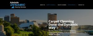 Adelaide Dynamic Cleaning Services