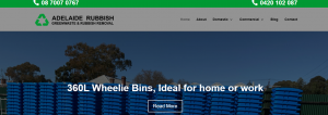 Adelaide Rubbish Removal Services