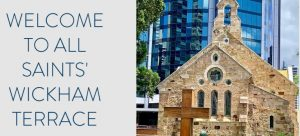 All Saints Anglican Church in Brisbane