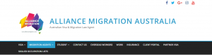 Alliance Migration Agency in Gold Coast