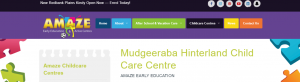 Amaze Early Education and Active Centre in Gold Coast