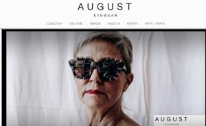 August Eyewear Opticians in Perth