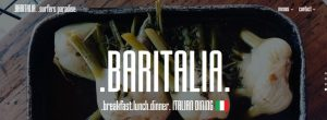 Baritalia Pizzeria in Gold Coast