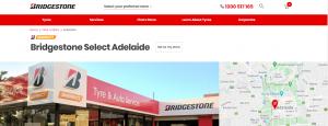 Bridgestone Mechanics in Adelaide
