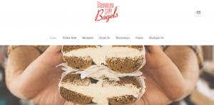 Brooklyn Boys Bagels in Sydney