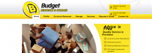 Budget Removals and Storage Services in Perth
