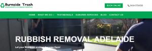 Burnside Rubbish Removal in Adelaide
