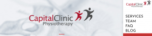 Capital Clinic Physiotherapy Services in Canberra