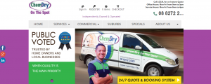 ChemDry Carpet Cleaning Services in Adelaide
