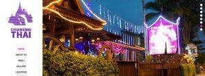 Chiangmai Thai Restaurant in Gold Coast