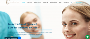 Civic Gentle Dental Care in Canberra