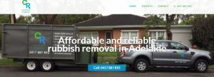 Complete Rubbish Removal Services in Adelaide